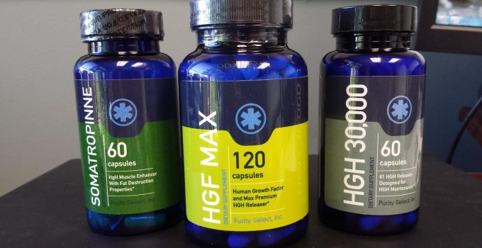 Hgh.com Product Reviews & Coupon Codes