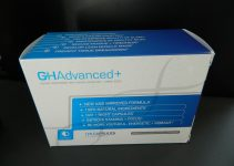 GH Advanced Plus Coupon & Review