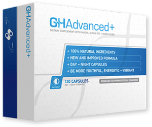 GH Advanced Plus Review & Coupon Code