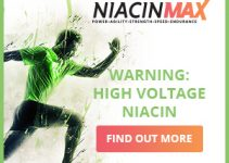 niacin max coupon review